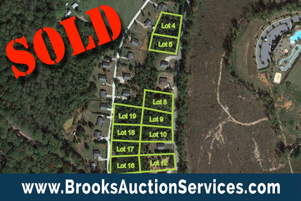 11 Lots SOLD Together in Multi Lot Online Only Auction